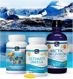 Nordic Natural Fish Oils